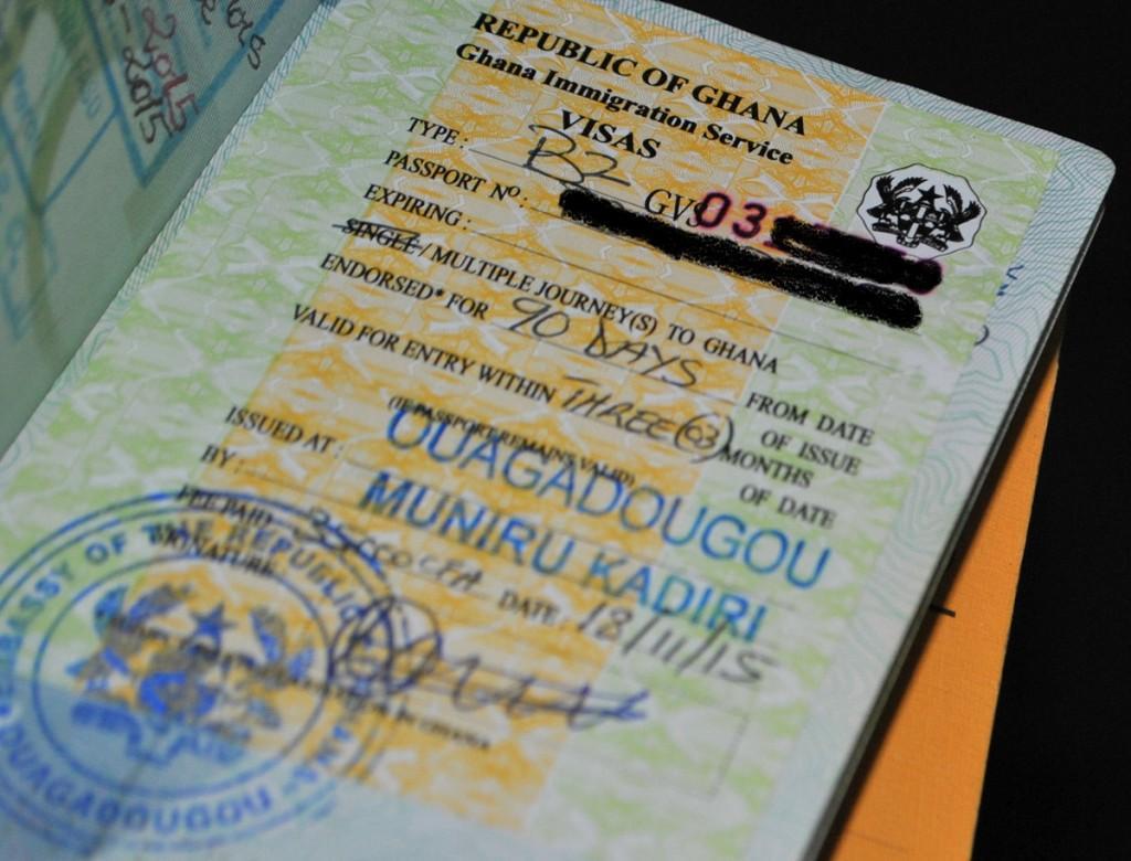 first time application for irish passport