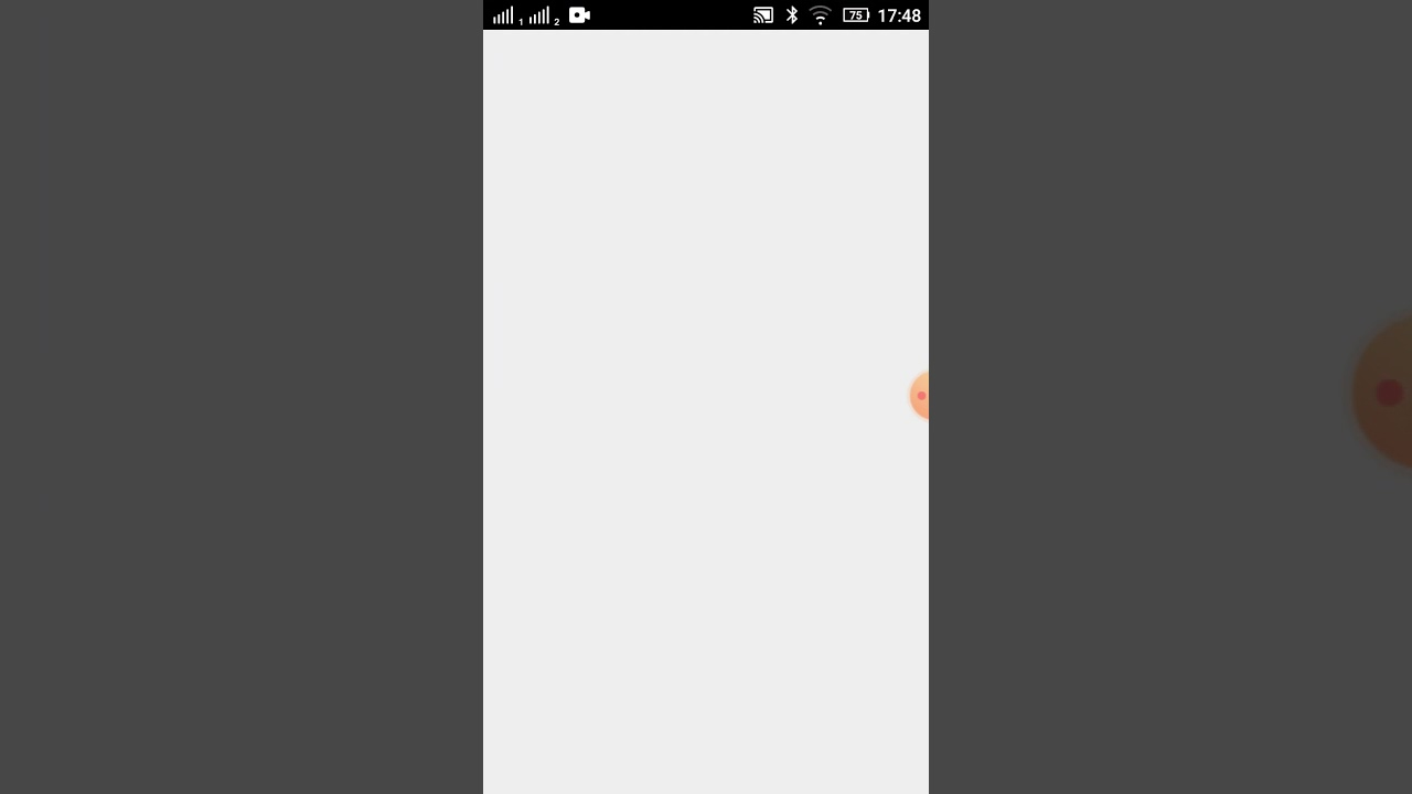 easy way to make an application