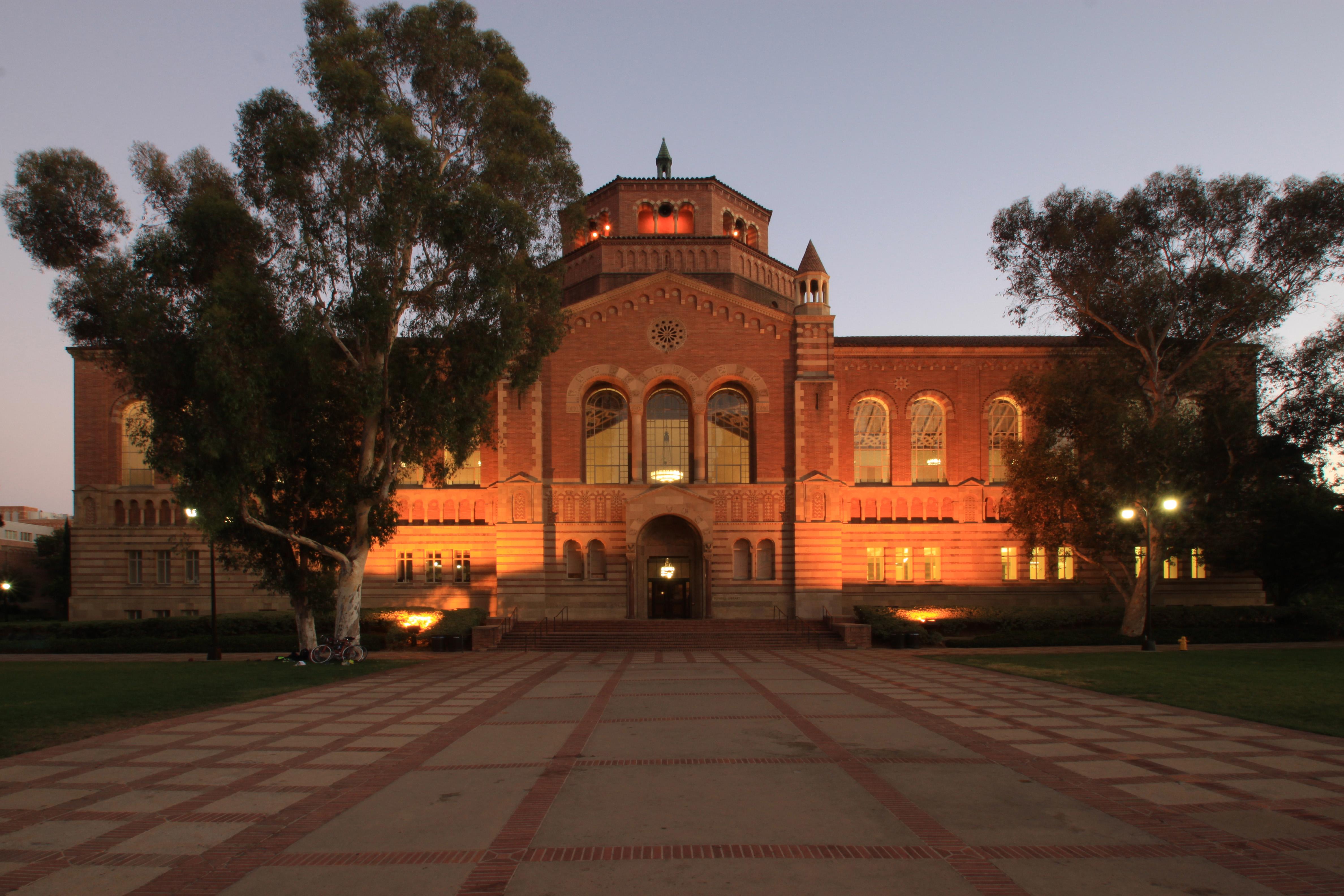 university of santa barbara application
