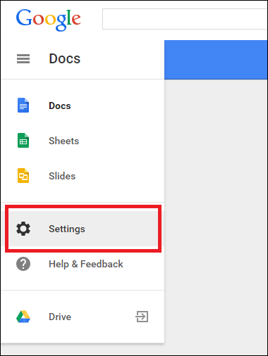 how to download stuff with google drive application
