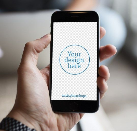iphone application design psd free download