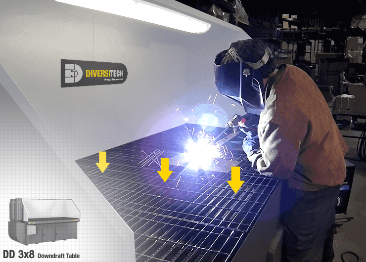 tig and mig welding applications