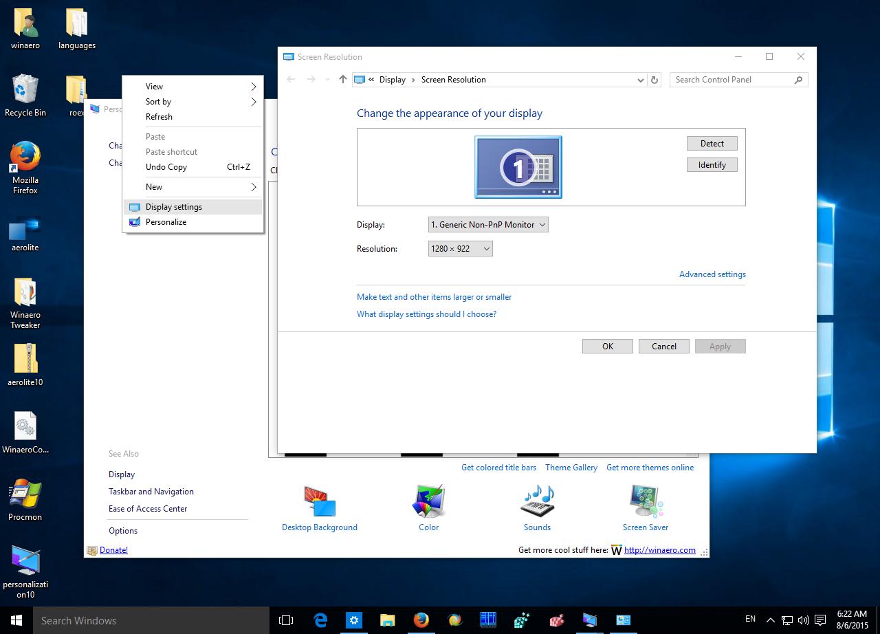 windows 10 show application usage
