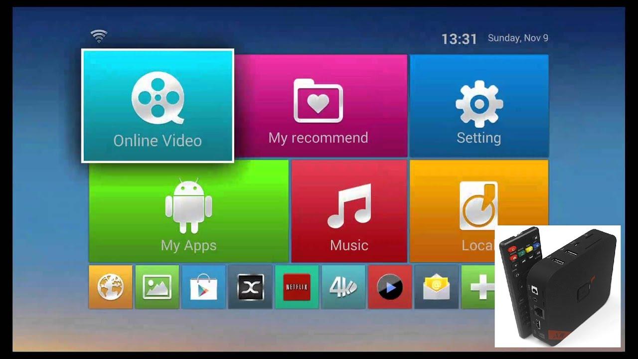 iptv application pour tv capable enregistere