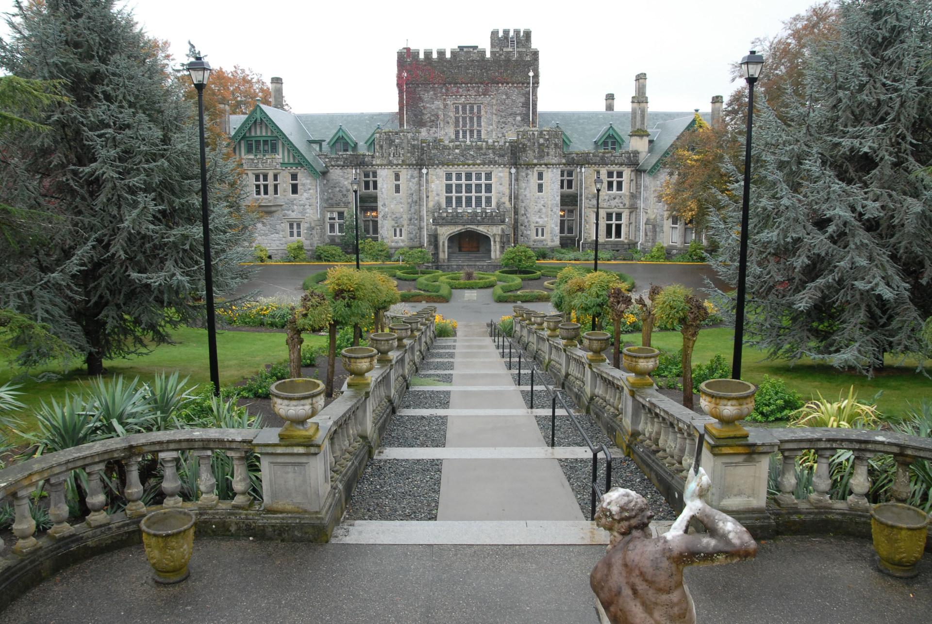royal roads university online application