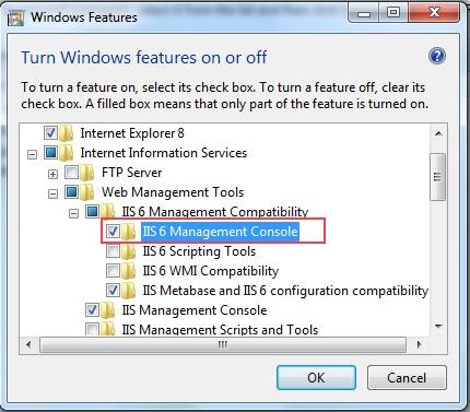 sharepoint 2010 setup search service application