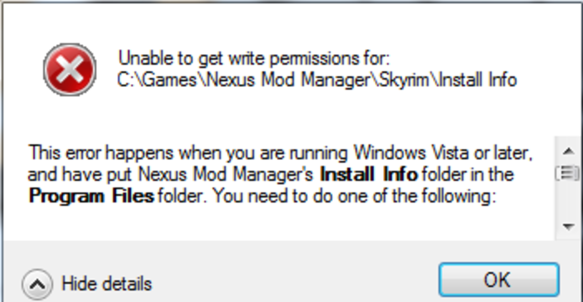 the application was unable to start correctly fallout new vegas