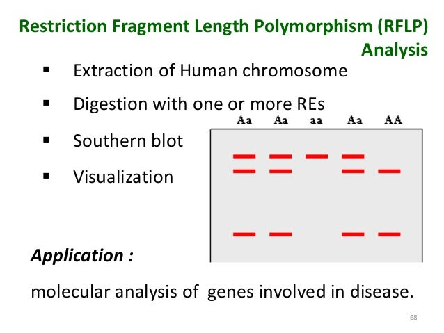recombinant dna technology applications in medical diagnosis