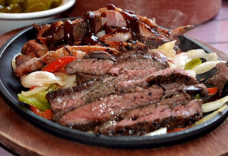lone star texas grill application