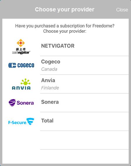 cogeco tivo application window store