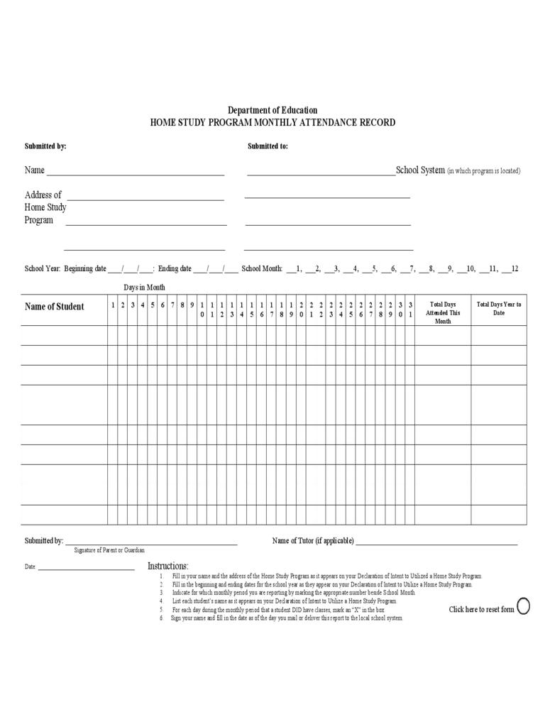 rsi study application 1 pdf