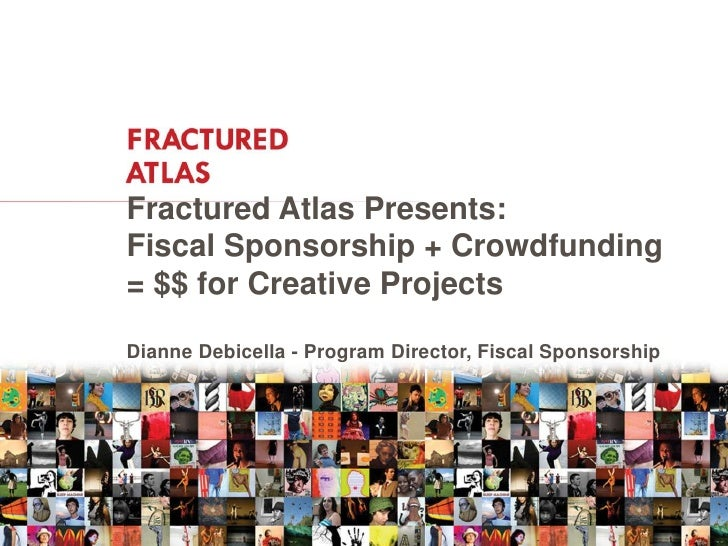 fractured atlas fiscal sponsorship application
