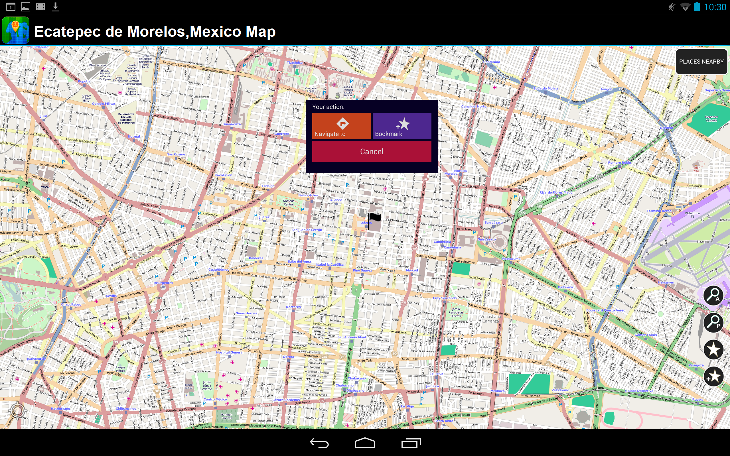 comment installer une application android directement sur la carte sd