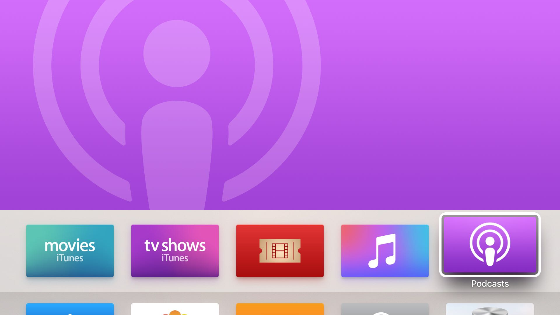 apple tv applications for mac