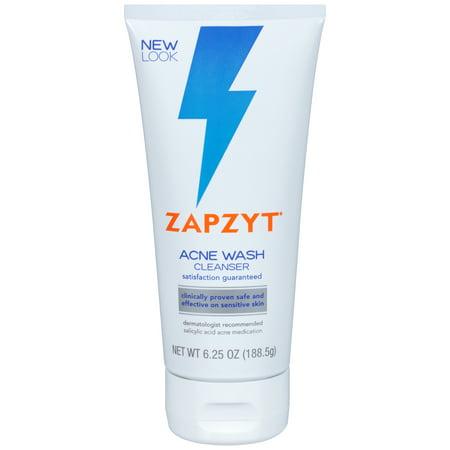 application of saiicylic acid for acne