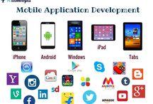 mobile application development digital agency