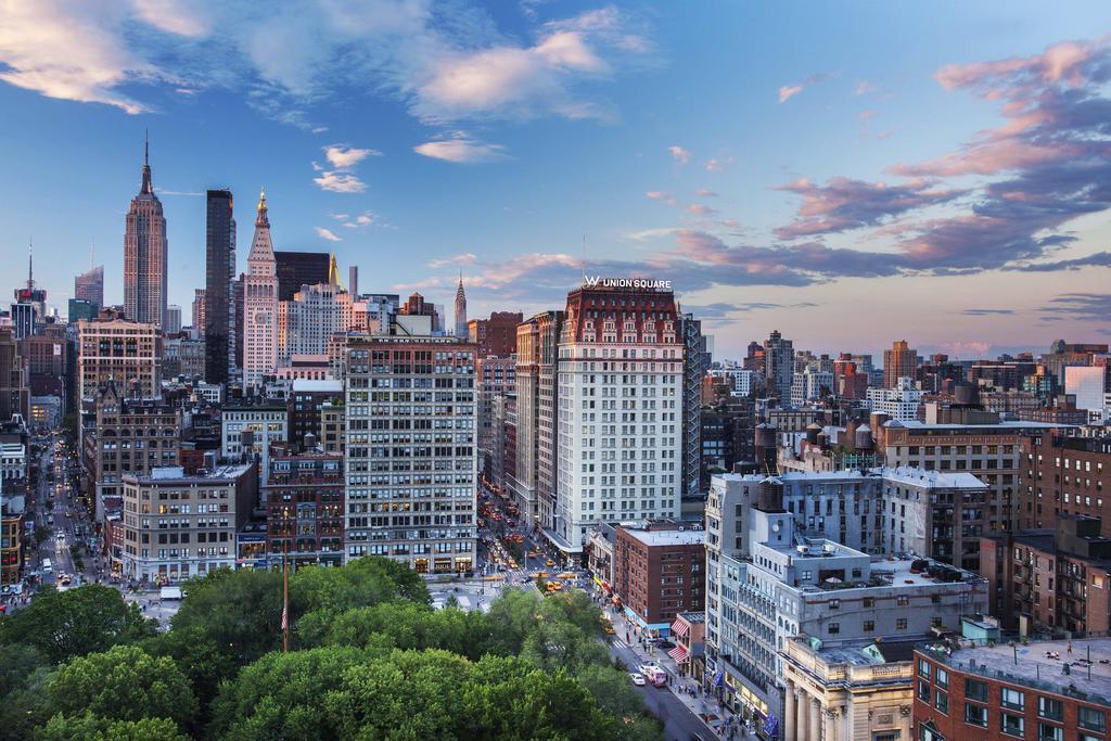 west new york housing application
