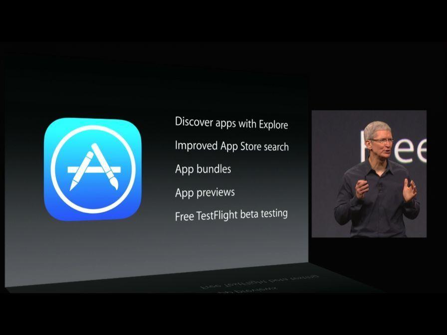 recherche developpeur pour application iphone