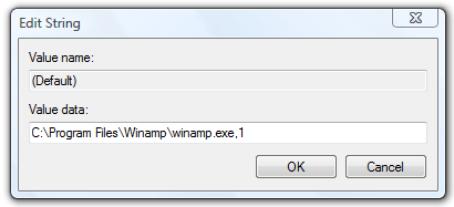 windows 7 associate file extension application