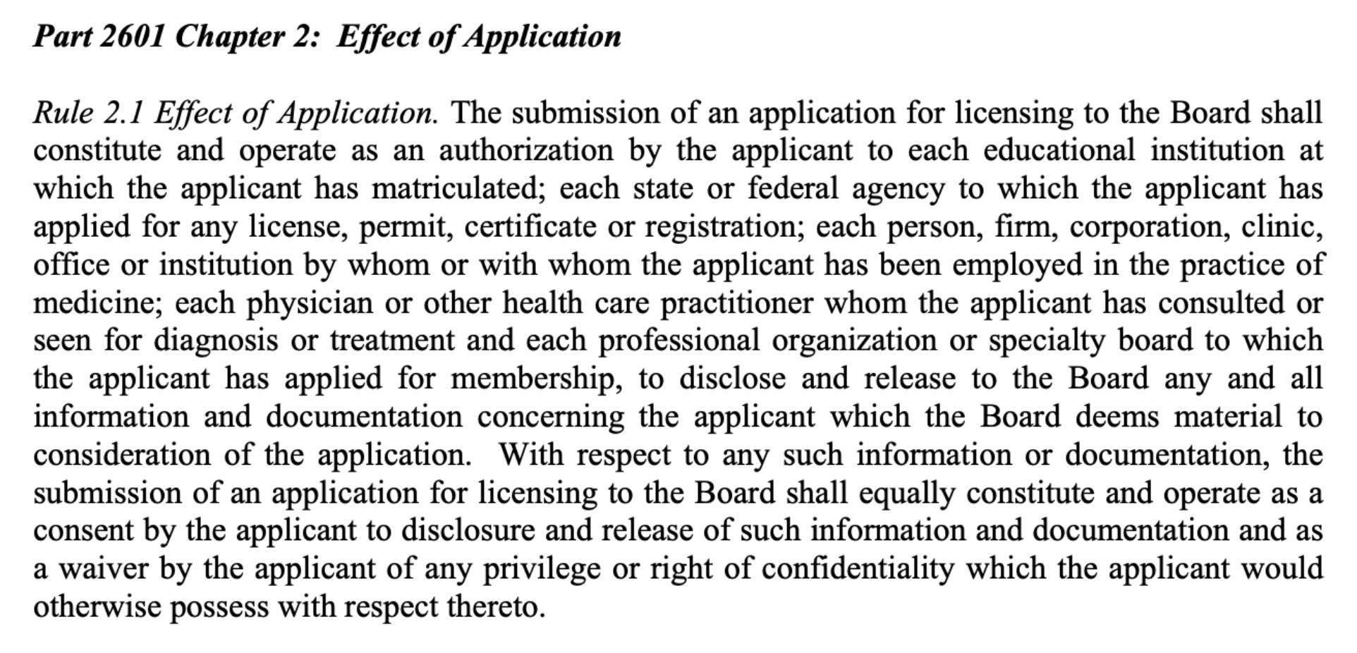 mississippi medical board license application
