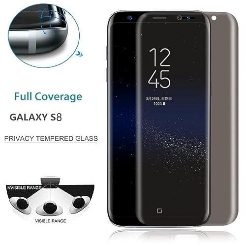 klearlook galaxy s8 hd glass application