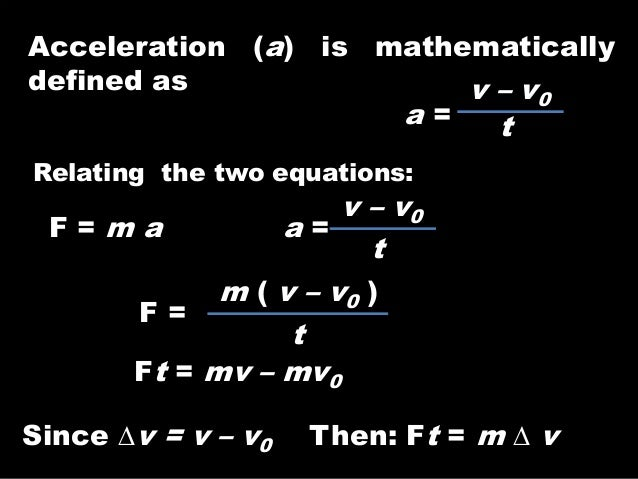 law of conservation of linear momentum and its applications