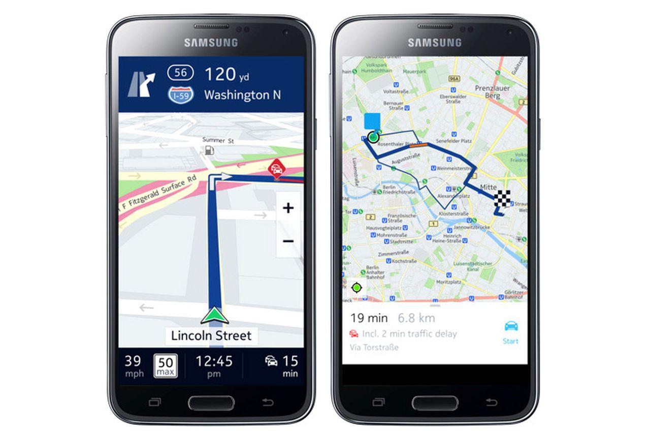 application android samsung galaxy y
