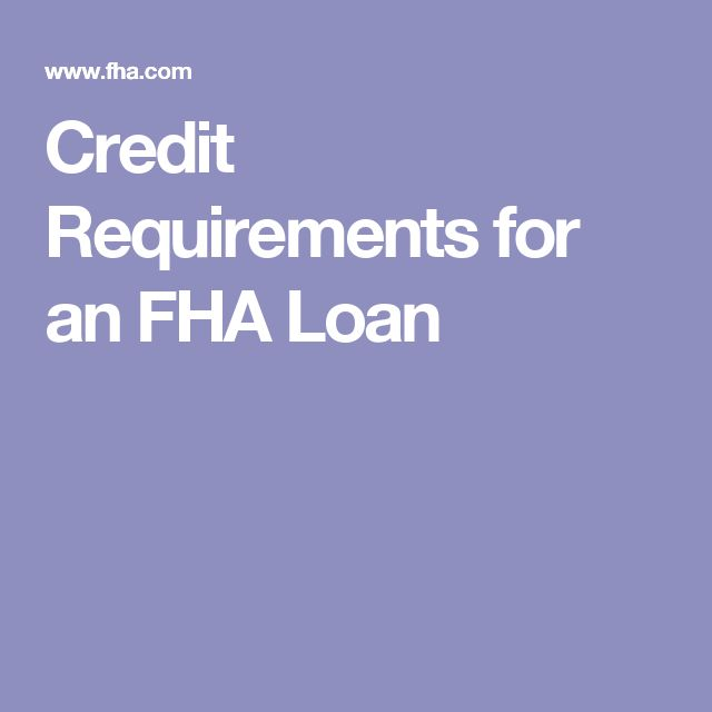 fha home loan application online