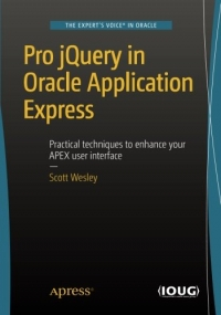 oracle application express books free download