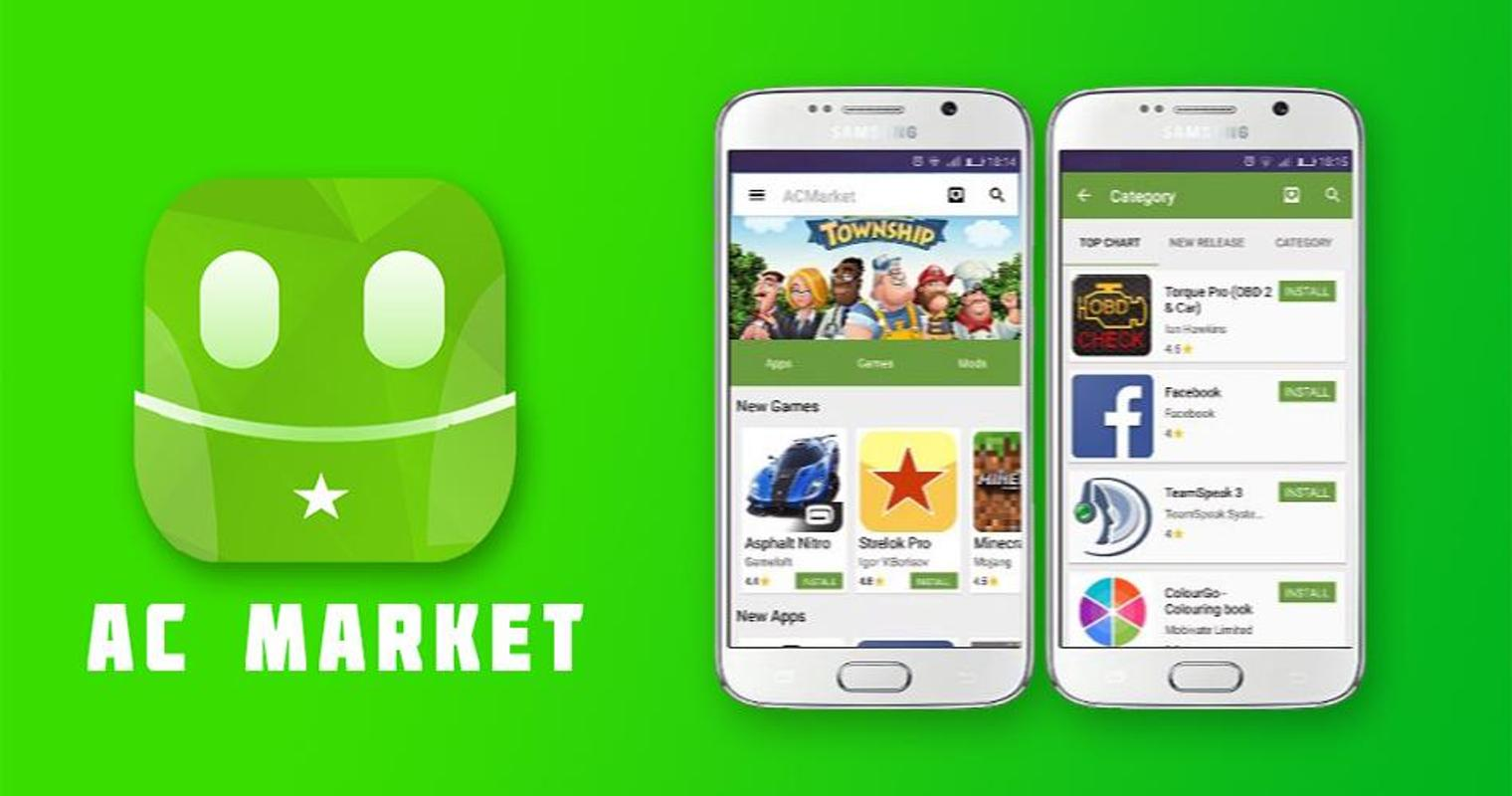 1mobile market android application download
