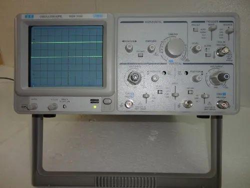 application of digital storage oscilloscope in communication