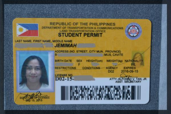 study permit my application online