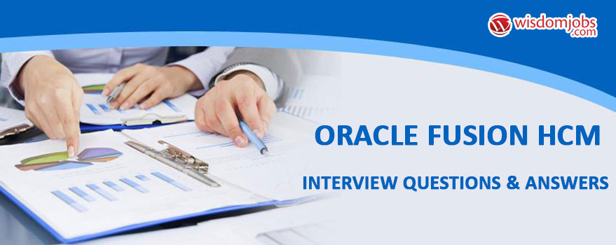 oracle fusion hcm mobile applications