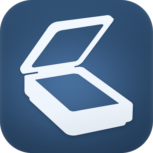 application android liste de course scanner