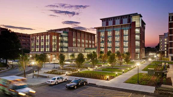 university of south carolina graduate school application deadline