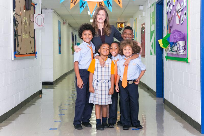 bronx charter school applications online
