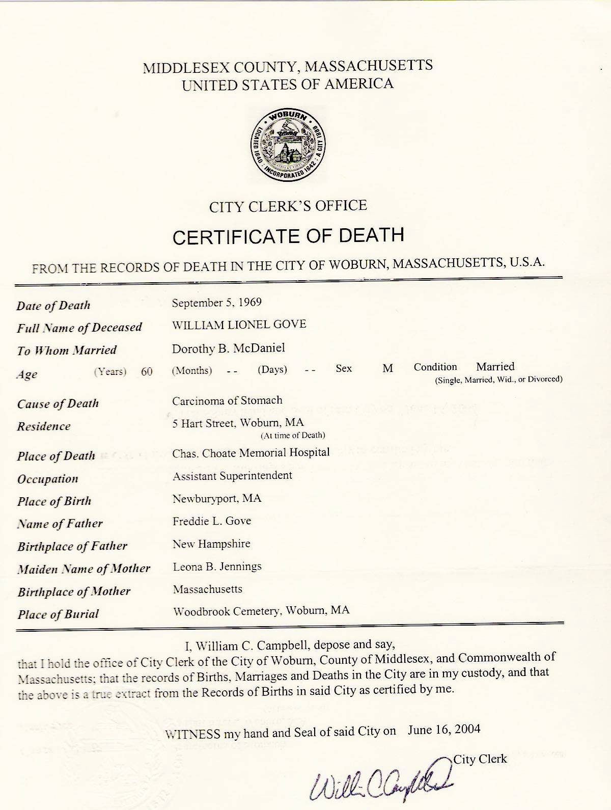 online application birth certificate ontario canada