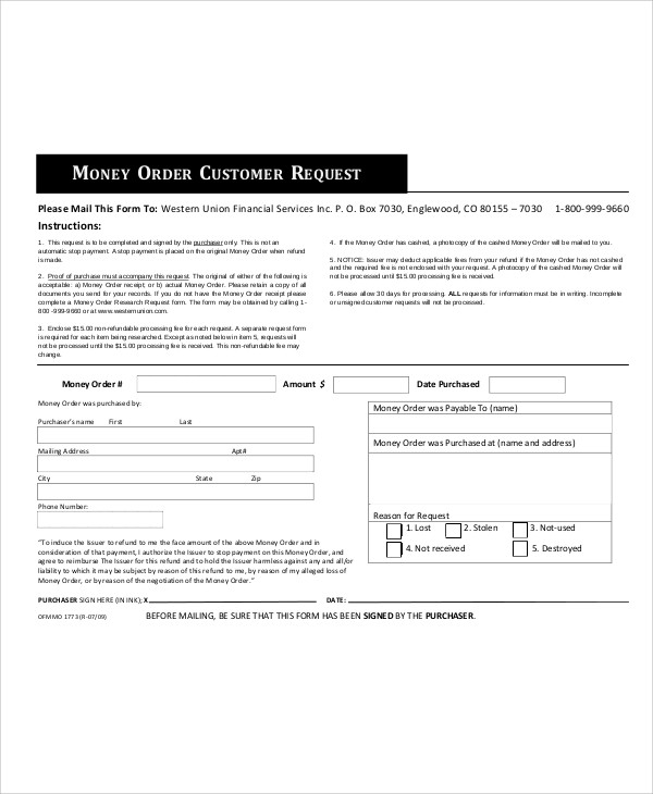 post office franchise application form pdf
