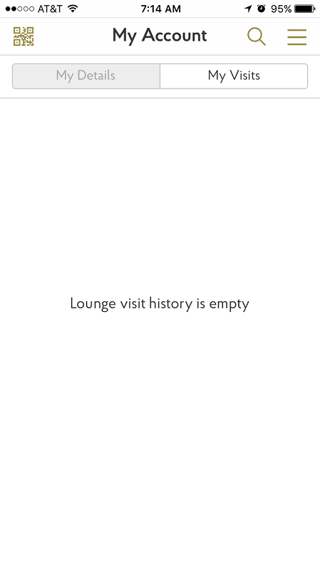 priority pass lounge finder application