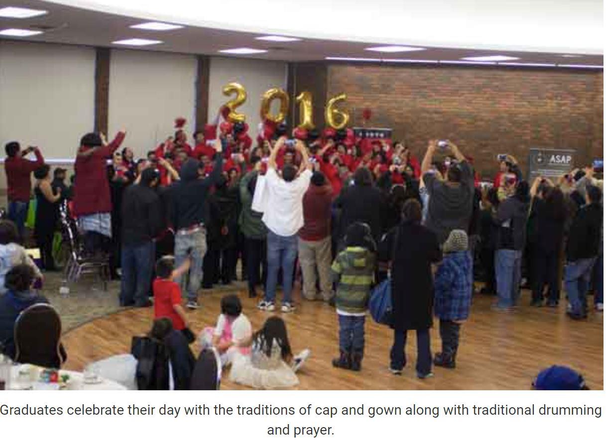 aboriginal peoples program funding application