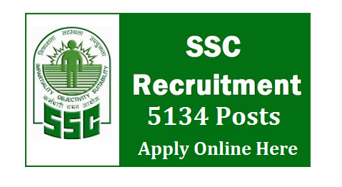ssc staff selection commission application form