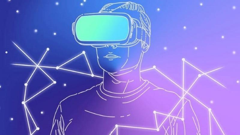 oculus dk2 application met du temps