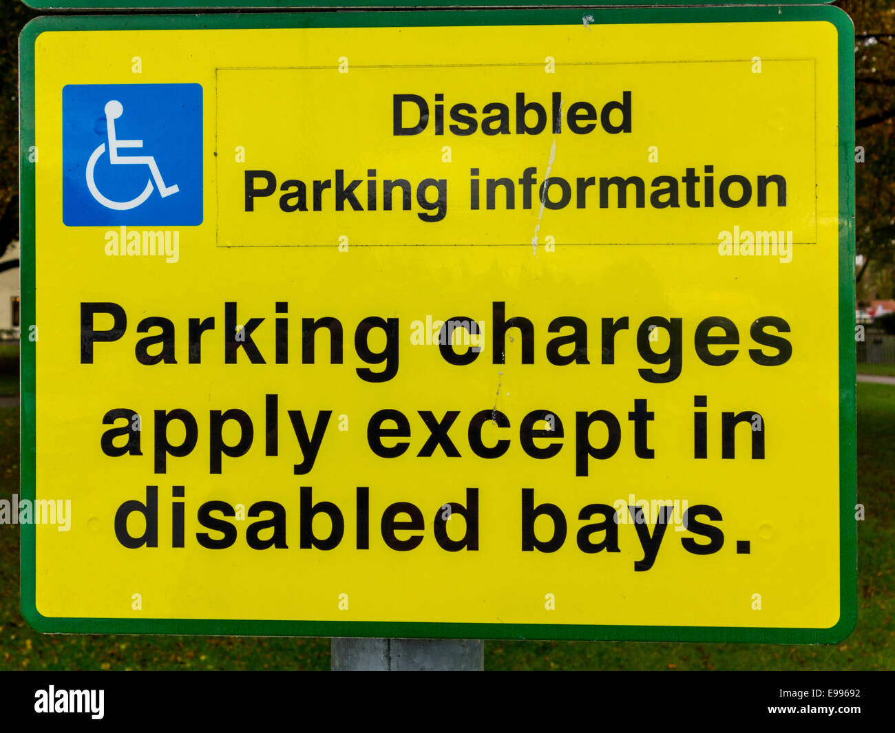 online application for handicap placard