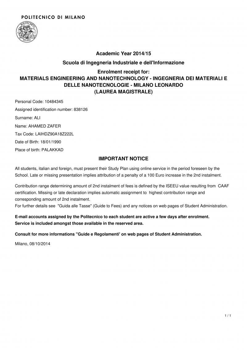 cic cancelled student visa application