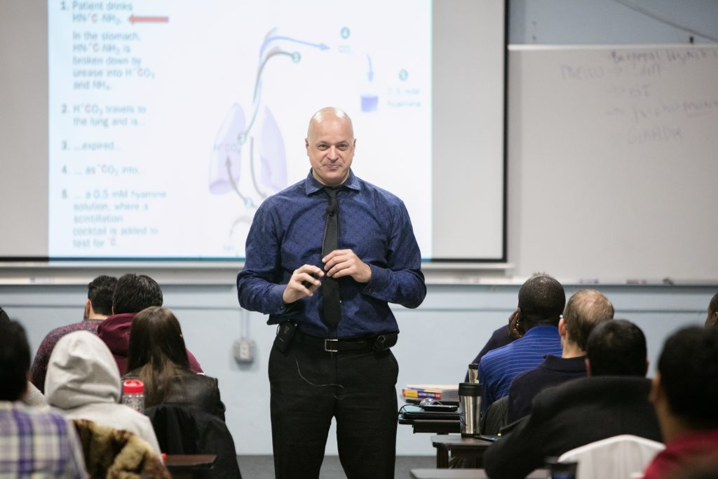 unethical application procedures canadian universities graduate