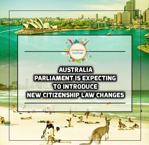 2017 changes with citizenship application