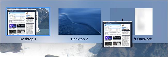 run two full screen applications