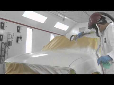 cromax pro basecoat application axalta