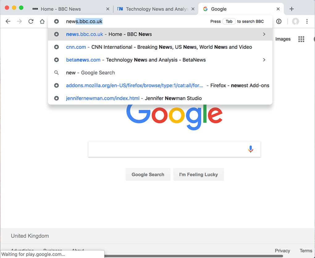 google chrome application for pc