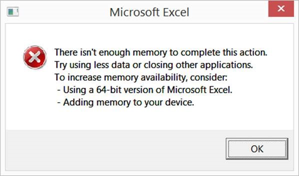 windows 7 memory used up with no applications open